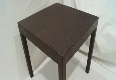 rattan chair mould 2